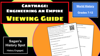 Carthage Engineering an Empire Video Guide