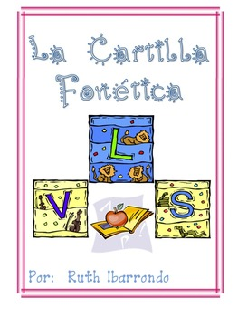 Cartilla Fonética