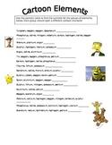 Cartoon Elements