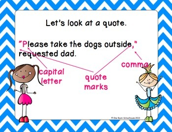 Cartooning With Quotes