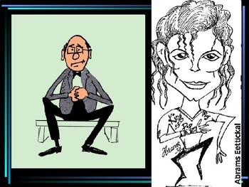 Cartooning introduction