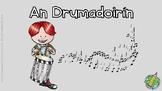 Carúl Nollag: An Drumadóirín