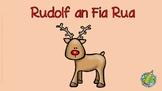 Carúl Nollag: Rudolf an Fia Rua