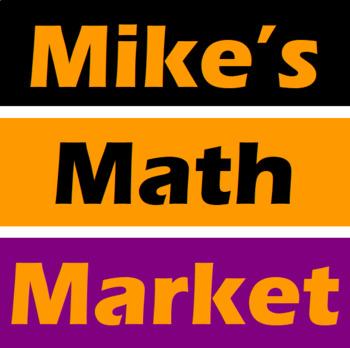Carvable Coordinates - A Math-Then-Graph Activity - Finding Vertices