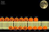 Carve- A - Pumpkin Smartboard Attendance