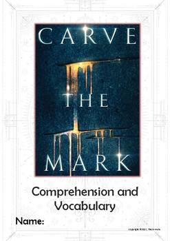 Carve The Mark - Novel Study