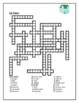 Casa (House in Italian) Crossword