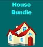 Casa (House in Portuguese) Bundle