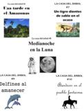 Casa del árbol - Libros 6-10 - The Magic Treehouse Books 6