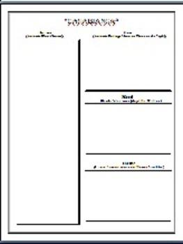 Casabianca Poetry Analysis