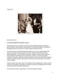 Casarse. Una lección de reflexivos con el vocabulario de la boda.