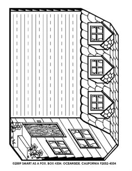 Casas Unidad Tematica