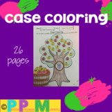 Case Coloring