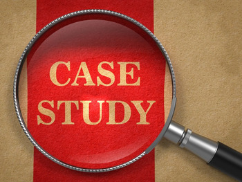 Case Study Analysis Services