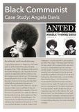 Case Study Notes: Angela Davis