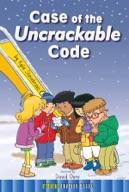 Case of the Uncrackable Code