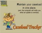 Caseload Tracker