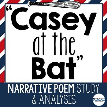 """Casey at the Bat"" Unit"