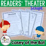 Casey at the Bat Reader's Theater Script
