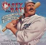Casey at the Bat and Casey's Revenge Power Points, Audio, and Activity Bundle