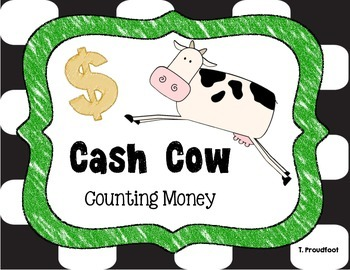 Cash Cow - Counting Money