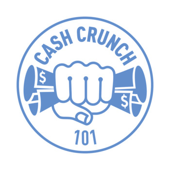 Cash Crunch 101 Personal Finance Game