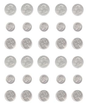 Cash It In: Beginning Money Skills Game