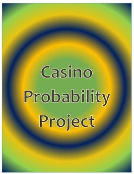 Casino Probability Project