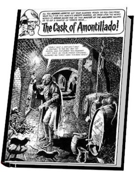 Cask of Amontillado Analytical Paragraph