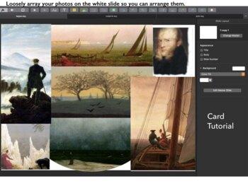 Caspar David Friedrich Romance Art History - Romantic Art - 160 Slides