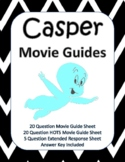 Casper Movie Guide
