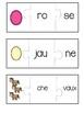 Casse-tête des syllabes