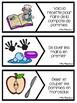 Lecture - Casse-têtes pommes