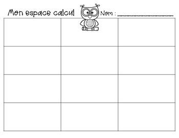 Casse-têtes math (Division) // Math puzzles (Division)