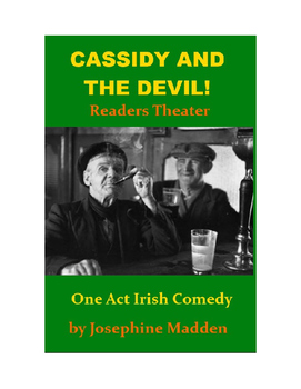 Cassidy and the Devil - One Act Readers Theater