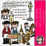 Cassie's Paul Revere by Melonheadz