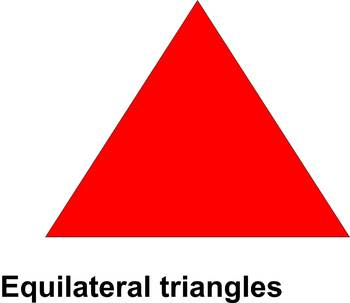 Cassification of Triangle