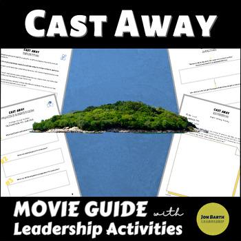 Cast Away: Companion Activities