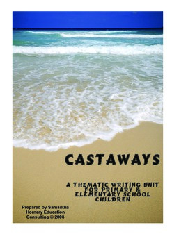Castaways Writing Program