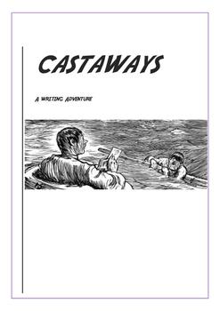 Castaways a Writing Adventure