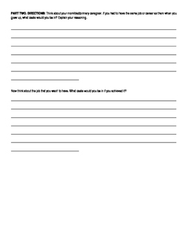 Caste System Analysis Worksheet -- The speaker is from which caste?