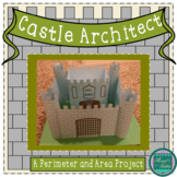 Castle Architect- An Area and Perimeter Project