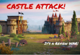 Castle Attack Review Game Template