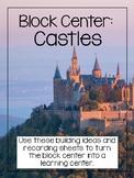 Castle Block Center- Preschool Learning Centers