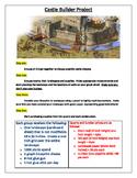 Castle Construction Project