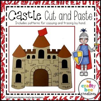 Castle Cut and Paste