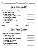 Castle Design Measurements 2.MD.1-2.MD.4