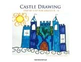 Castle Drawing Lesson
