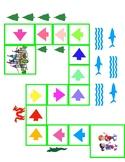 Castle Game Board