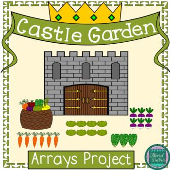 Castle Garden: An Arrays Activity